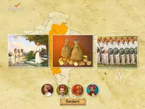 Conquest of the Marathas