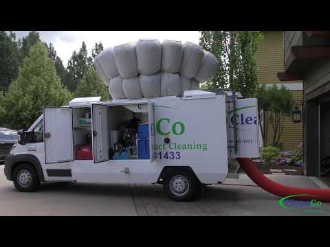 Air Duct Cleaning, How and Why (2019)
