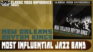 New Orleans Rhythm Kings - Maple Leaf Rag (1923) thumbnail