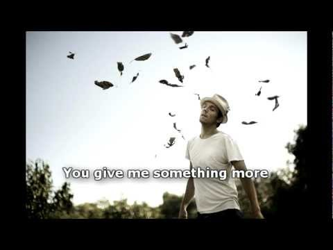 Jason Mraz - Don't Change (with lyrics)