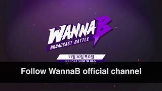 [Bigo live x WannaB] Content Challenge Show in Korea!
