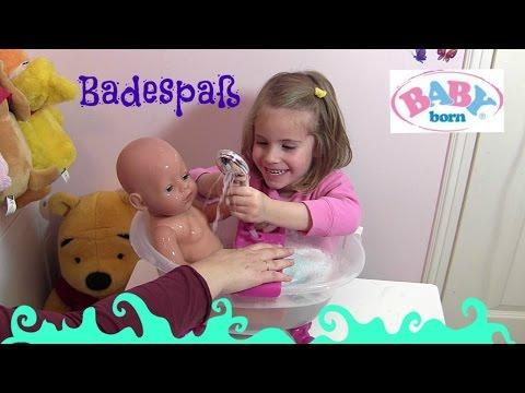 BABY born Badewanne
