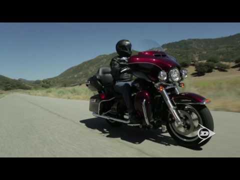 Dunlop Motorcycle: American Elite