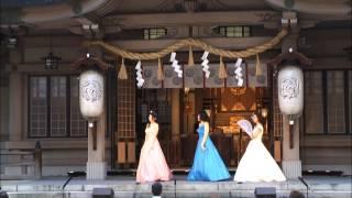 秘密の結婚 女声3重唱 il matrimonio segreto women's trio Pretty4 2012/10/6