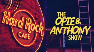Live from Hard Rock: Staff Attempts Stand Up Comedy (Videos + Show Audio synced)