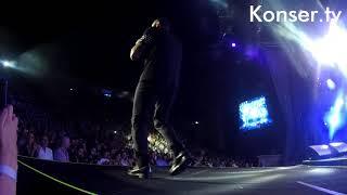 Berkay - İzmirli (Konser.tv) Harbiye açıkhava sahnesi