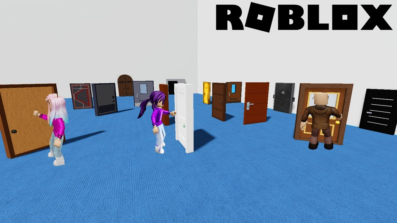 Where will all of these DOORS lead us? 🚪   Roblox: Recollection