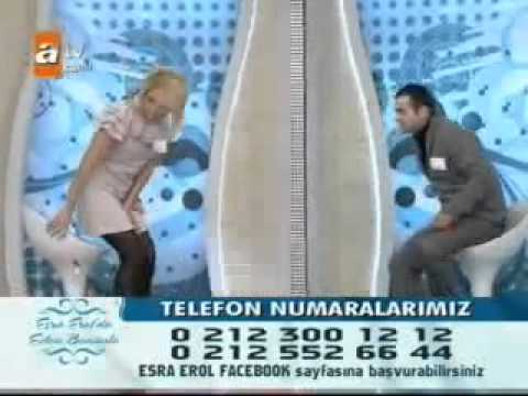 Popular Müge Anlı & Esra Erol videos