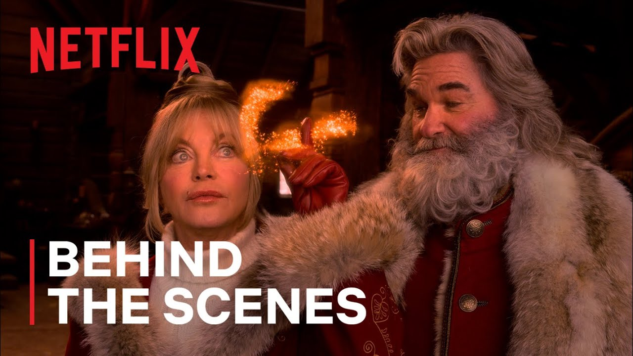 Download The Magical New World in The Christmas Chronicles: Part Two | Netflix