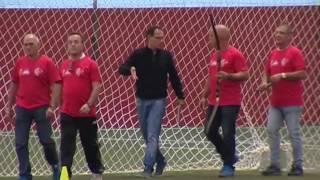 Presentación de las Escuelas Municipales Deportivas de La Matanza