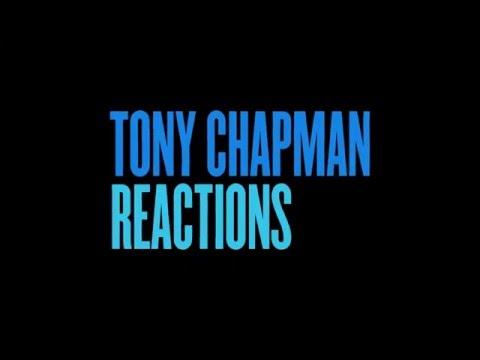 Tony Chapman - Client Testimonials