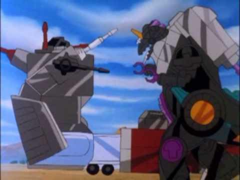 Opening Transformers G1 - 3 Temp