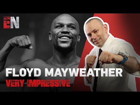 Floyd Mayweather Very Impressive
