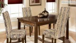 Charrell Dining Room Collection From Signature Design By Ashly