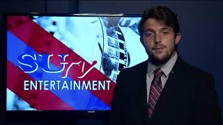 SUTV Entertainment 8/28/20