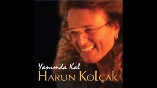 Harun Kolçak - Kalbime Yazdım Seni (1995)