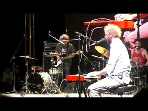 Bon Iver - Mercury (Kathleen Edwards cover)
