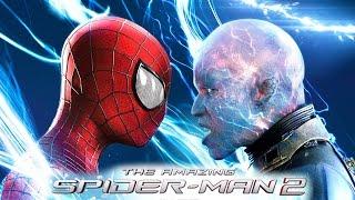 Новый человек паук 2 - Not Gonna Die