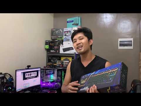 Pinoy RIG Builders/Tatak29 Gaming Room Tour