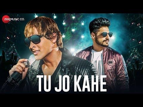 Tu Jo Kahe - Official Music Video | Salman Mithani Ft. Karan Singh Arora