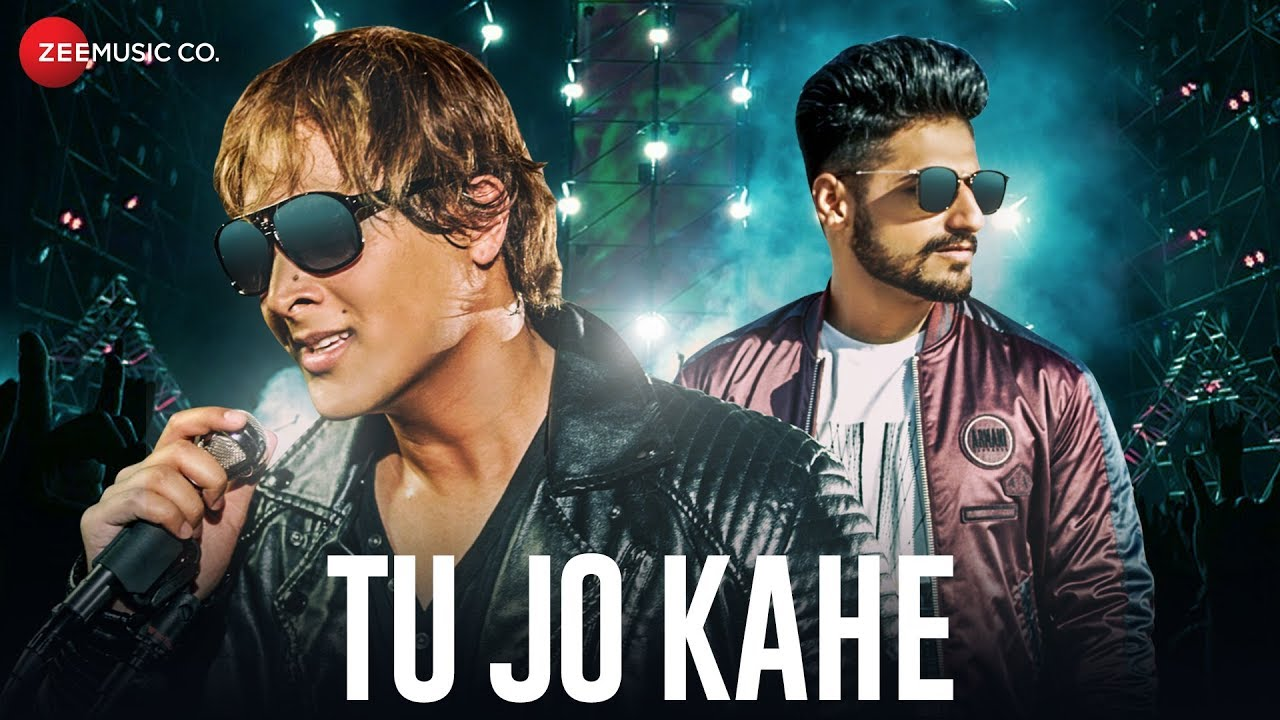 Tu Jo Kahe - Official Music Video | Salman Mithani Ft  Karan Singh Arora