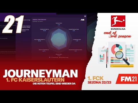 FM21   Die Roten Teufel   S02 E06 - End of Season 3 review