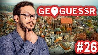 Geoguessr #26 - Polskie Rynki