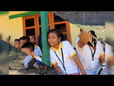 ANTIOCH SCHOOL CHILDREN'S DAY 2020