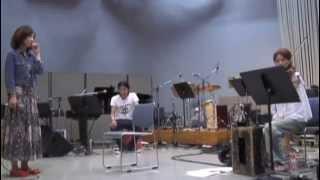 Hitomi Shimatani Live crossoverⅢ 2008 Japan OFF SHOT 2/3.