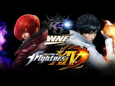WNF2016 3.4 The King of Fighters XIV Top 8