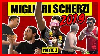 I Migliori Scherzi del 2019 - PARTE 2 - [Compilation di Scherzi] - Il Meglio di theShow