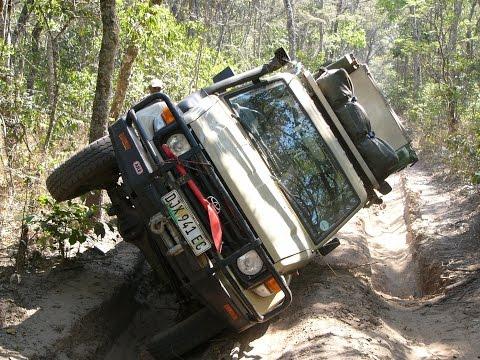 ImageAfrica R Heunis - 4x4 na ver - Episode 15 van 15 - Angola 3