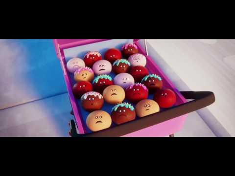 The Emoji Movie - TV Spot - Get Ready (2017)