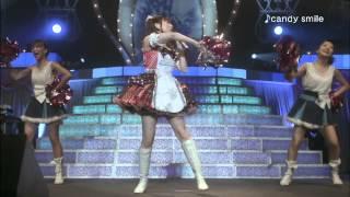2013年5月29日発売 LIVE Blu-ray&DVD 「田村ゆかりLOVE♡LIVE *Fall in L...