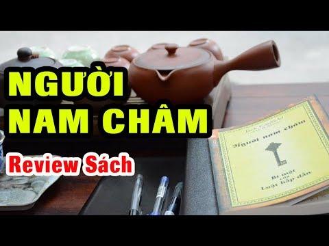 NGƯỜI NAM CHÂM | Review Sách | Go Khởi Nghiệp