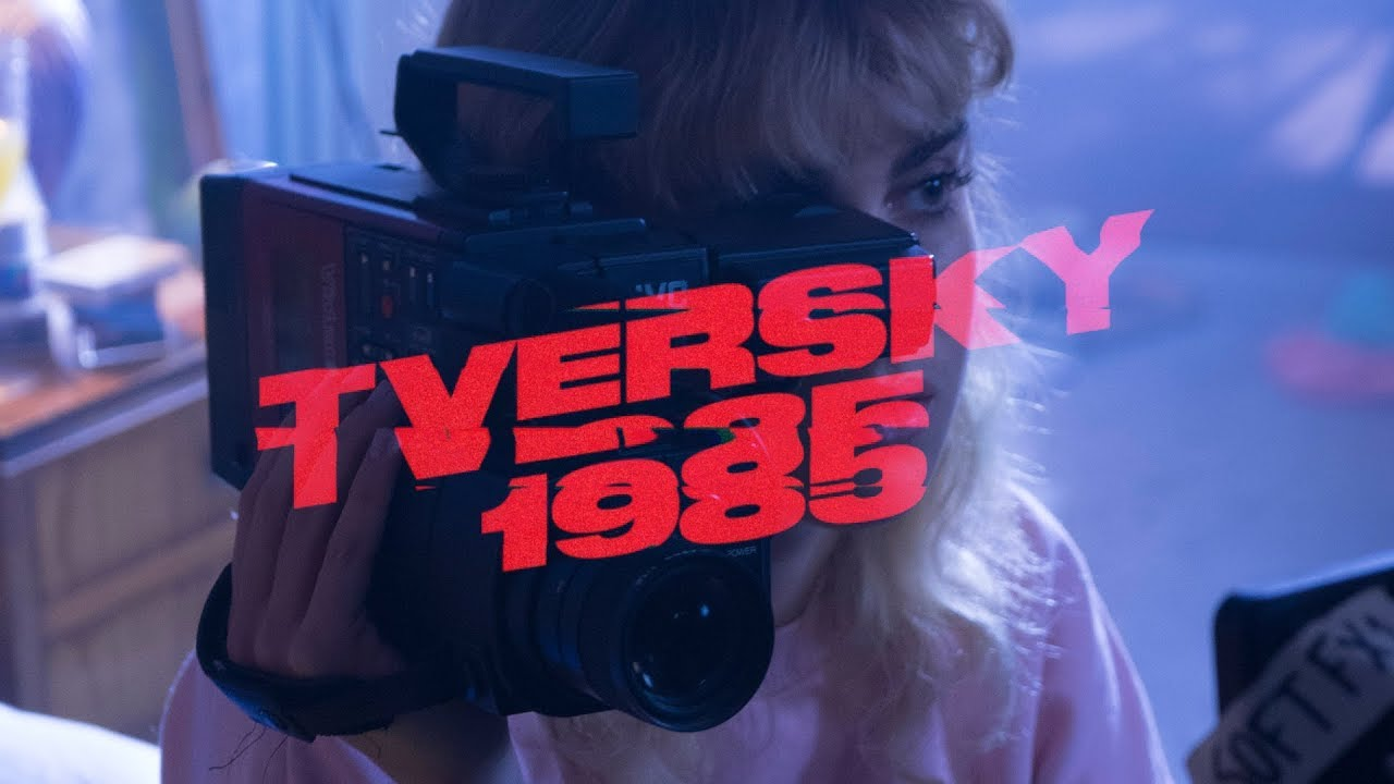 TVERSKY  -  1985  (Official Video)