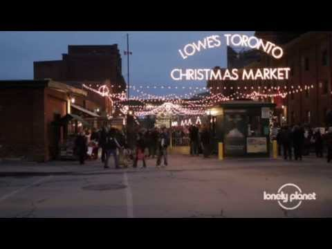 Toronto City Guide - Lonely Planet travel video
