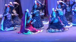 IASA Diwali Event - Qawwali by Panthers - Video# 2