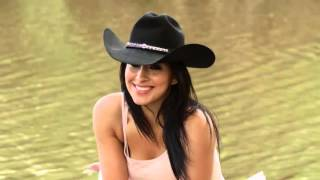 The Dave Rukkus Band  Live Oak County Girl  Official Music Video