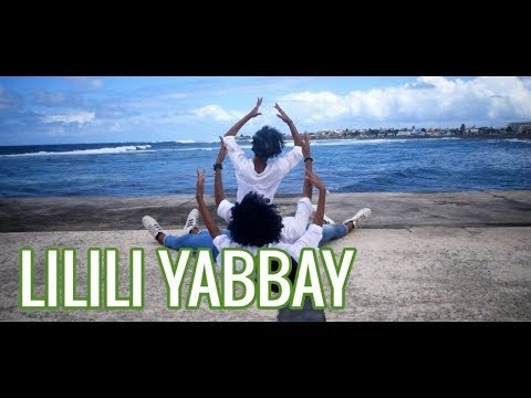 Seventeen ( 세븐틴 ) - Lilili Yabbay dance cover by K-gif from Guadeloupe