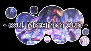 osu! Marathon Cup (LB R1: Comunistas de Chile vs My Angel Seto)