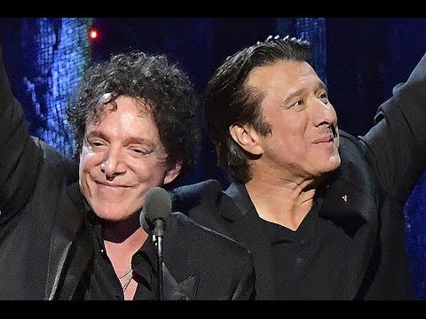 Steve Perry Fought For Neal Schon's Solo
