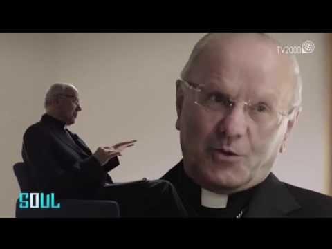 """SOUL - L'intervista di Mons. Nunzio Galantino, Segretario generale della CEI, a """"SOUL"""""""