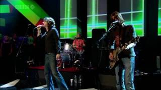 Embrace: Ashes - Live On Jools Holland