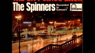 The Spinners (UK) - Maggie May (Live)