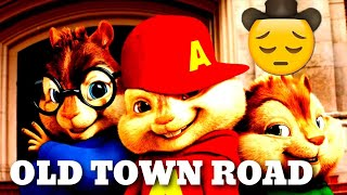 Baixar ALVIN AND THE CHIPMUNKS SING OLD TOWN ROAD! Feat Billy Ray Cyrus