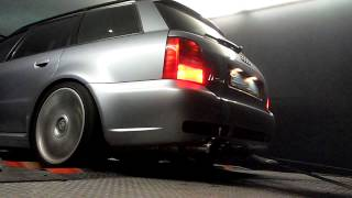 Audi RS4 B5 700+ps by MRC Tuning