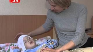 На Днепропетровщине бесплатно оперируют детей с недостатками слуха