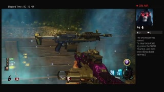 Bo3 with friends