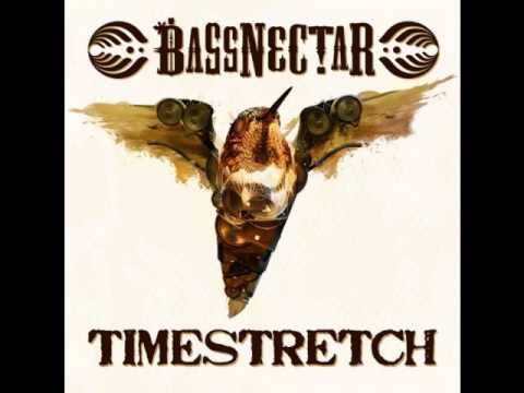 Bassnectar  Timestretch West Coast Lo Fi Remix